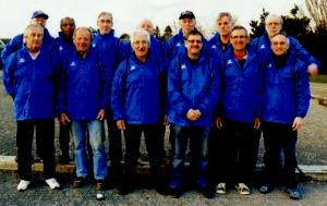 Coupe Vent 2012 Petanque Ardennes
